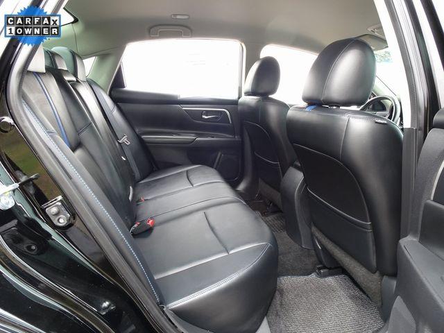 2018 Nissan Altima 2.5 SR Madison, NC 31