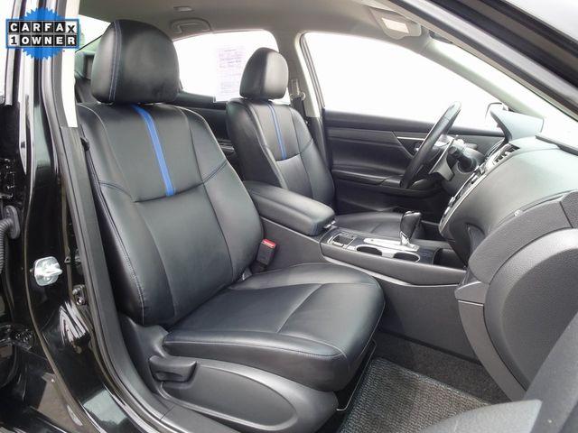 2018 Nissan Altima 2.5 SR Madison, NC 34