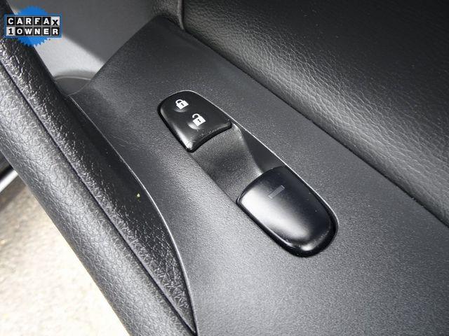 2018 Nissan Altima 2.5 SR Madison, NC 35