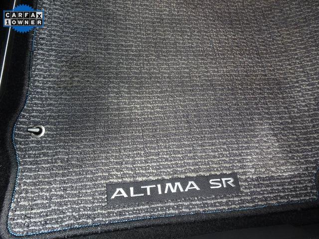 2018 Nissan Altima 2.5 SR Madison, NC 37