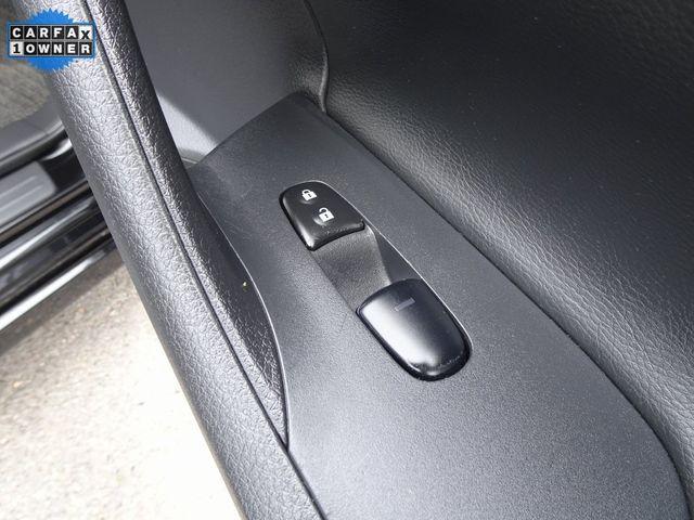 2018 Nissan Altima 2.5 SR Madison, NC 38