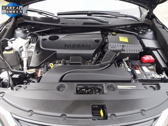 2018 Nissan Altima 2.5 SR Madison, NC 39