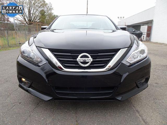 2018 Nissan Altima 2.5 SR Madison, NC 6