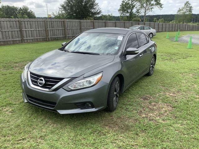 2018 Nissan Altima 2.5 SL Madison, NC 0