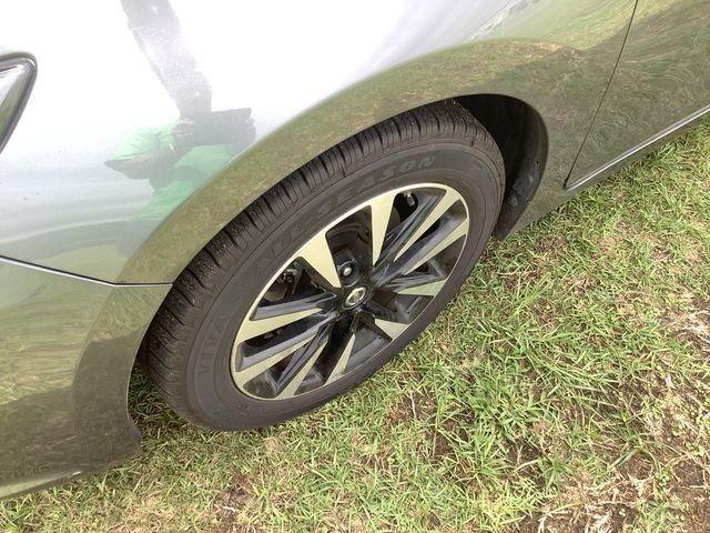 2018 Nissan Altima 2.5 SL Madison, NC 1