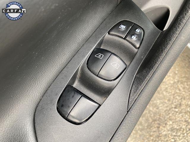 2018 Nissan Altima 2.5 SL Madison, NC 24