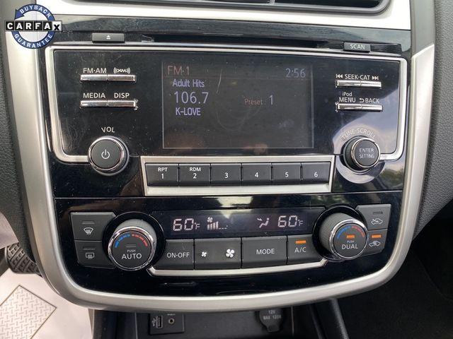 2018 Nissan Altima 2.5 SL Madison, NC 25