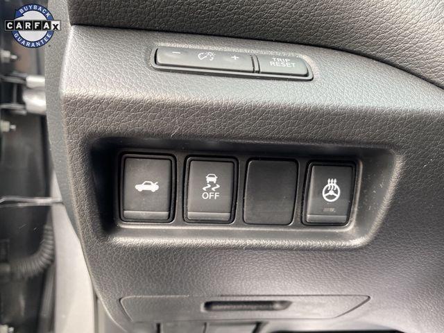 2018 Nissan Altima 2.5 SL Madison, NC 27