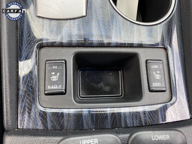 2018 Nissan Altima 2.5 SL Madison, NC 30