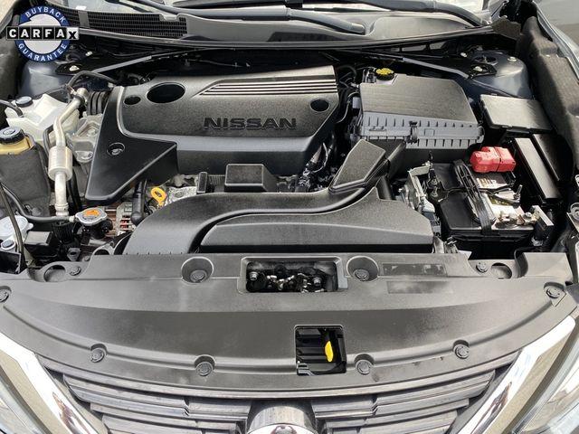 2018 Nissan Altima 2.5 SL Madison, NC 33