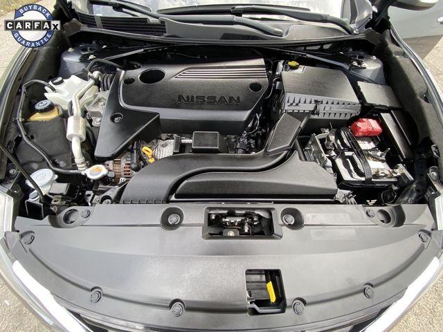 2018 Nissan Altima 2.5 SL Madison, NC 35