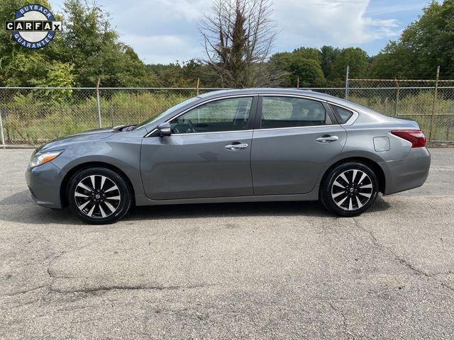 2018 Nissan Altima 2.5 SL Madison, NC 4