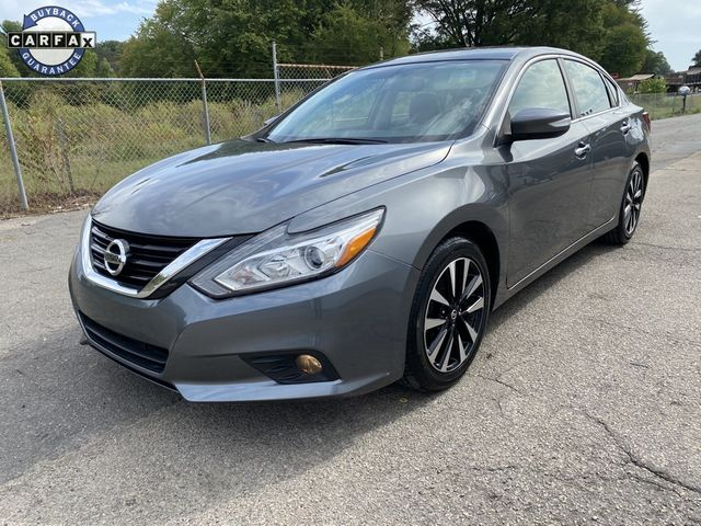 2018 Nissan Altima 2.5 SL Madison, NC 5