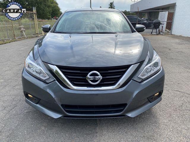 2018 Nissan Altima 2.5 SL Madison, NC 6