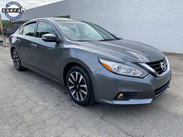 2018 Nissan Altima 2.5 SL Madison, NC 7