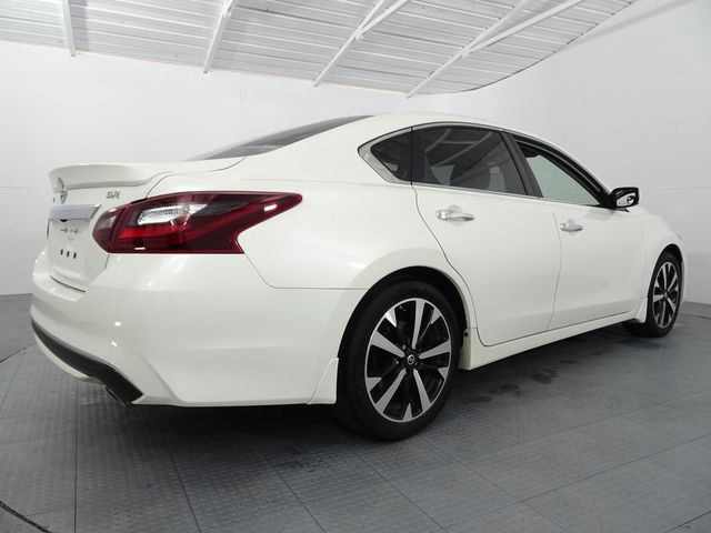 2018 Nissan Altima 2.5 SR in McKinney, Texas 75070