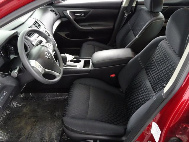 2018 Nissan Altima 2.5 S in McKinney, Texas 75070