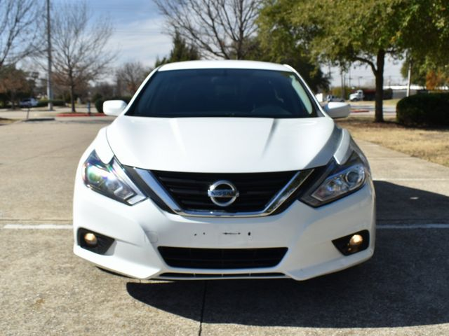 2018 Nissan Altima 2.5 SV in McKinney, Texas 75070