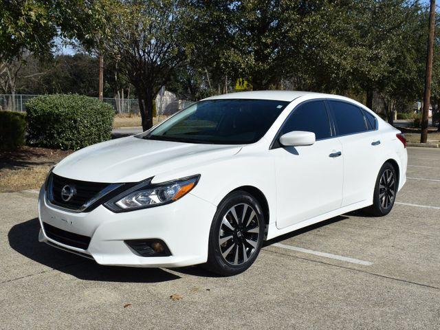 2018 Nissan Altima 2.5 SV in McKinney, Texas 75070