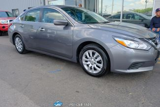 2018 Nissan Altima 2.5 S in Memphis, Tennessee 38115