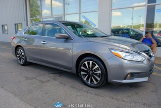 2018 Nissan Altima 2.5 SV in Memphis, Tennessee 38115