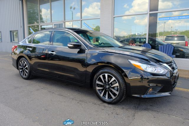 2018 Nissan Altima 2.5 SL in Memphis, Tennessee 38115