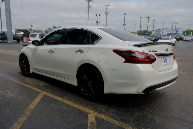 2018 Nissan Altima 2.5 SR in Memphis, Tennessee 38115
