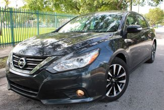 2018 Nissan Altima 2.5 SL in Miami, FL 33142