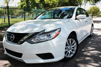 2018 Nissan Altima 2.5 S in Miami, FL 33142