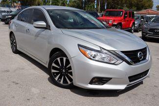 2018 Nissan Altima 2.5 SL in Miami, FL 33142
