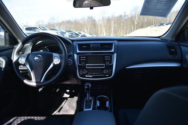 2018 Nissan Altima 2.5 SV Naugatuck, Connecticut 16