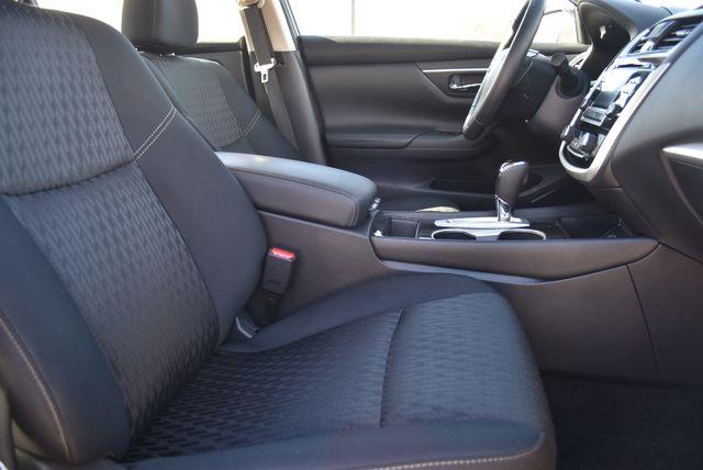 2018 Nissan Altima 2.5 SV Naugatuck, Connecticut 9