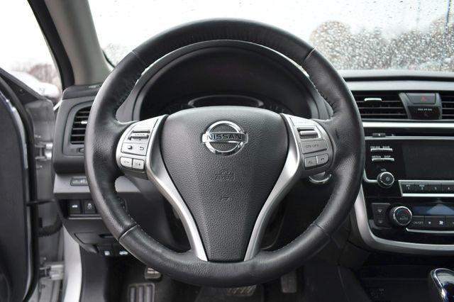 2018 Nissan Altima 2.5 SL Naugatuck, Connecticut 15