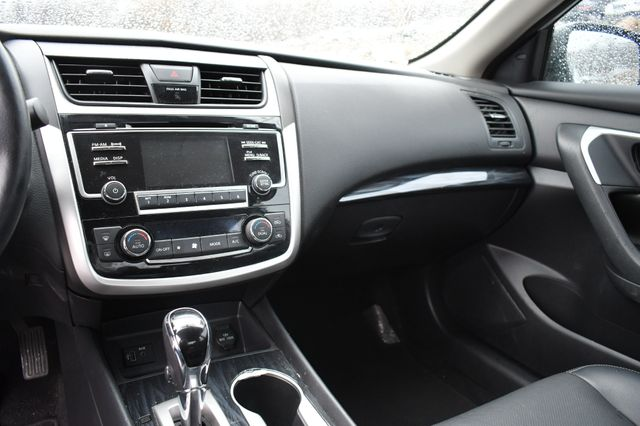 2018 Nissan Altima 2.5 SL Naugatuck, Connecticut 16