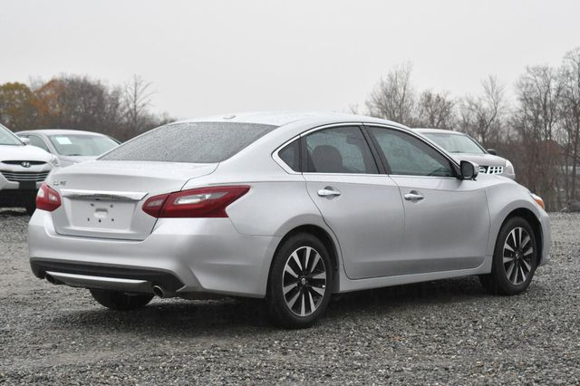 2018 Nissan Altima 2.5 SL Naugatuck, Connecticut 4