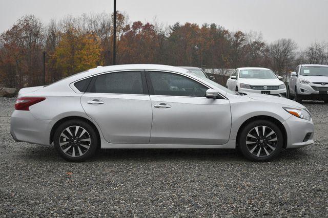 2018 Nissan Altima 2.5 SL Naugatuck, Connecticut 5
