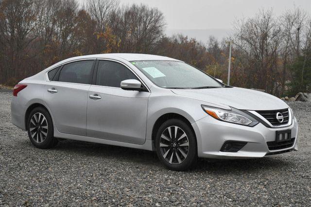 2018 Nissan Altima 2.5 SL Naugatuck, Connecticut 6