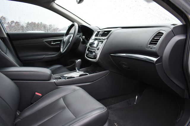 2018 Nissan Altima 2.5 SL Naugatuck, Connecticut 8