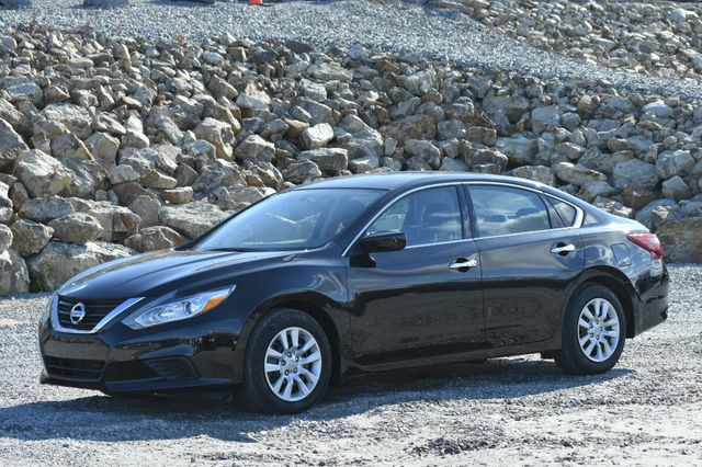 2018 Nissan Altima 2.5 S Naugatuck, Connecticut