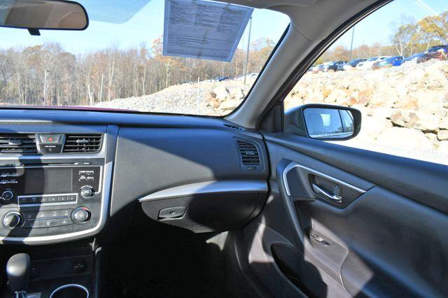 2018 Nissan Altima 2.5 S Naugatuck, Connecticut 16
