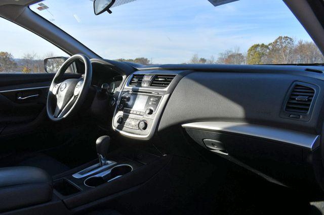 2018 Nissan Altima 2.5 S Naugatuck, Connecticut 8