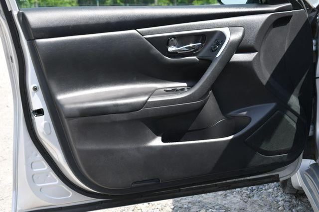 2018 Nissan Altima 2.5 SV Naugatuck, Connecticut 13