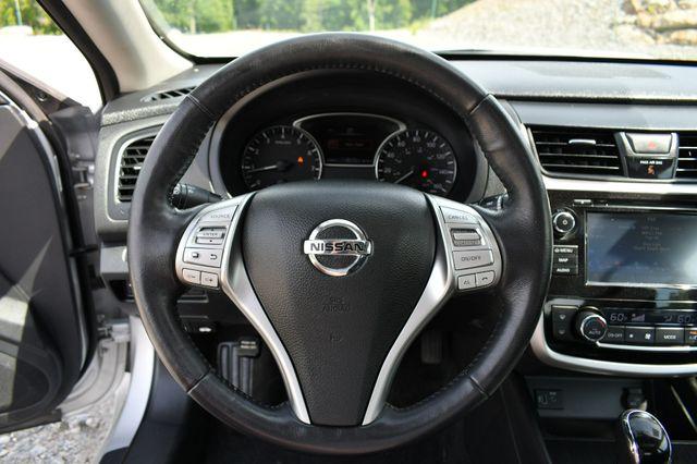 2018 Nissan Altima 2.5 SV Naugatuck, Connecticut 15
