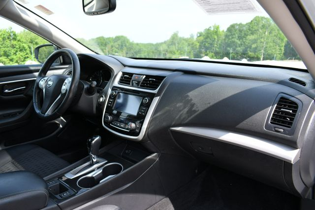 2018 Nissan Altima 2.5 SV Naugatuck, Connecticut 3
