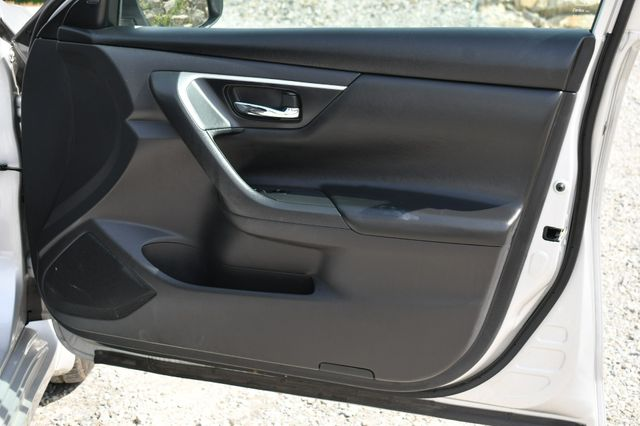 2018 Nissan Altima 2.5 SV Naugatuck, Connecticut 4