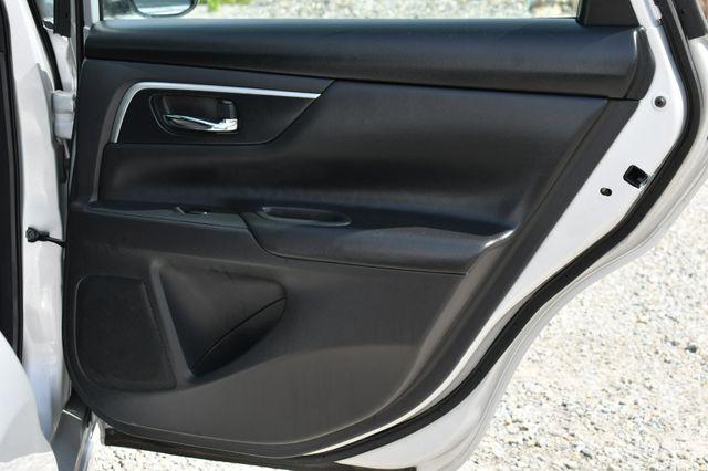 2018 Nissan Altima 2.5 SV Naugatuck, Connecticut 5