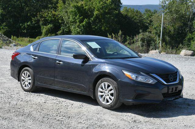 2018 Nissan Altima 2.5 S Naugatuck, Connecticut