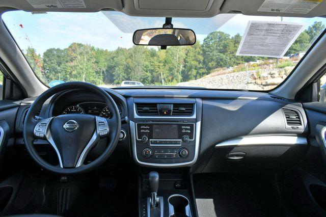 2018 Nissan Altima 2.5 S Naugatuck, Connecticut 10