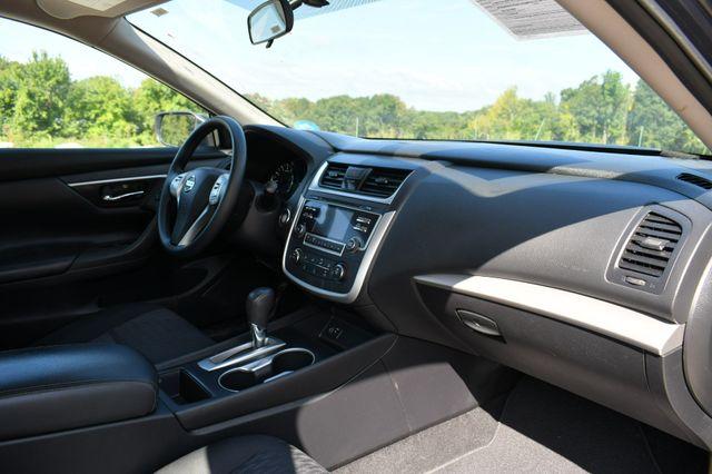 2018 Nissan Altima 2.5 S Naugatuck, Connecticut 3