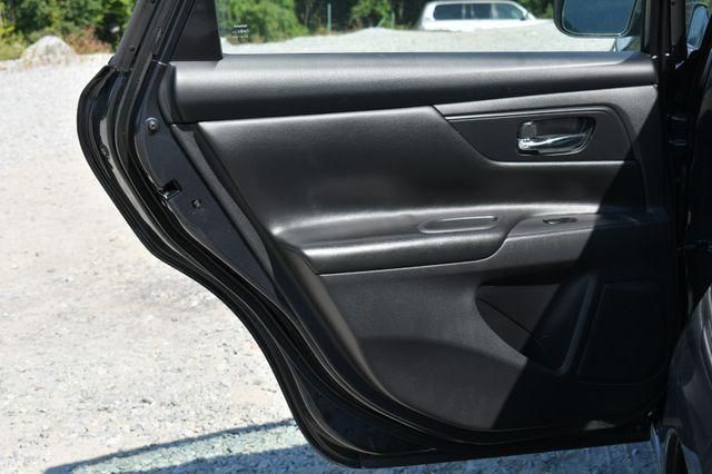 2018 Nissan Altima 2.5 S Naugatuck, Connecticut 6